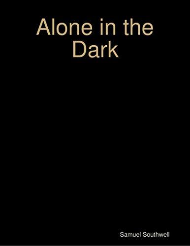 Alone In the Dark (English Edition)