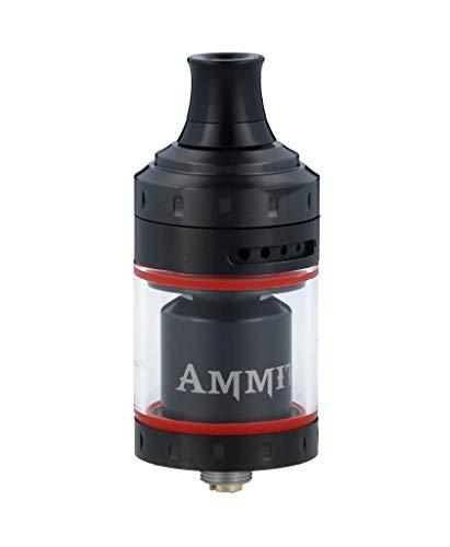 Ammit MTL RTA Verdampfer Set mit 4ml Tankvolumen - von GeekVape - Farbe: schwarz
