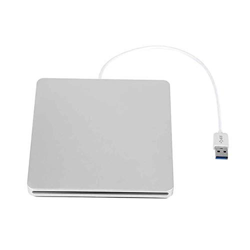 Yihaifu Externe USB 3.0 Slot DVD-brander externe USB 3.0 CD Mobile Disc-speler Laptop Computer optische drive