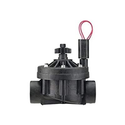 Hunter Sprinkler ICV201GDC ICV Series Globe Valve with DC Latching Solenoid, 2-Inch from Standard Plumbing Supply-LG