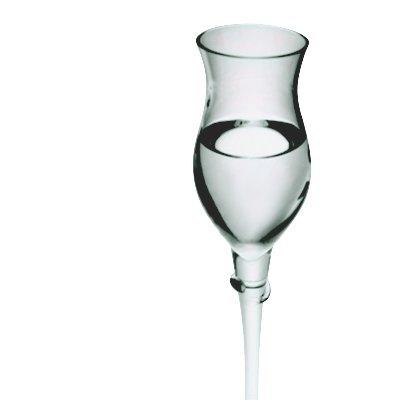 グラッパグラス【Grappa Glass】ベネチアングラス (ムラノ製手吹き)