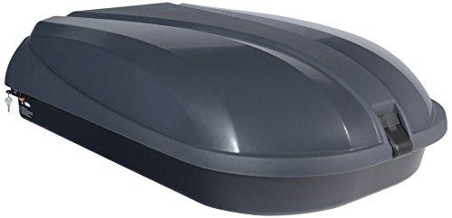 Box Auto Elite, Grigio Scuro, 320 Litri