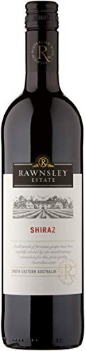 McGuigan Rawnsley Estate Shiraz 2018, 75 cl (Case of 6)