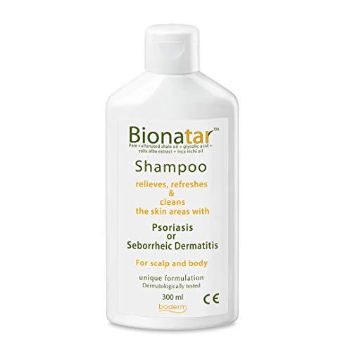Bionatar Shampoo 300ml