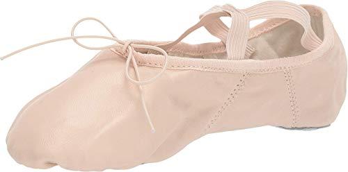 Capezio womens Juliet dance shoes, Black, 7.5 US