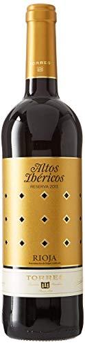 Altos Ibéricos Reserva, Vino Tinto, 75 cl - 750 ml
