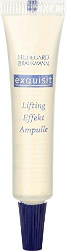 Hildegard Braukmann Lifting Effekt Ampullen, 3 à 5 ml