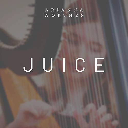 Arianna Worthen