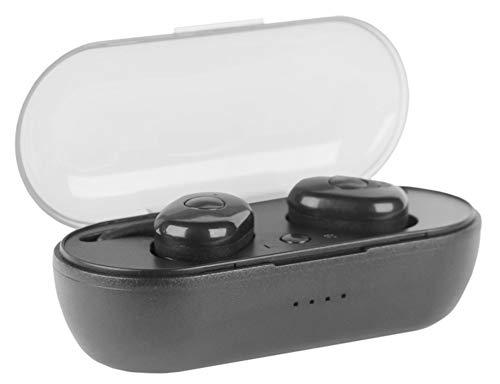 Fontastic True Wireless Bluetooth Stereo-Headset 'Toka', Schwarz