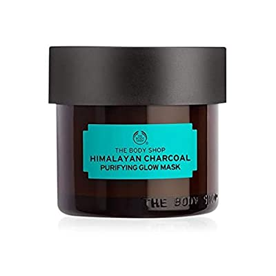 The Body Shop Spa of the World Himalayan Charcoal (Purifying Glow Mask, 75ml)