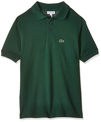 Lacoste PJ2909 Polo, Verde (Vert), 4 años (Talla del fabricante: 4A) para Niños
