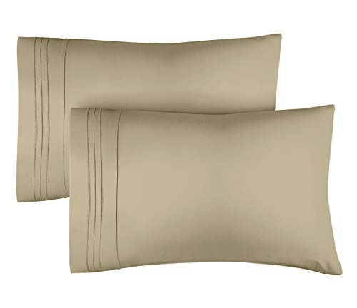 Bed Pillow Protectors