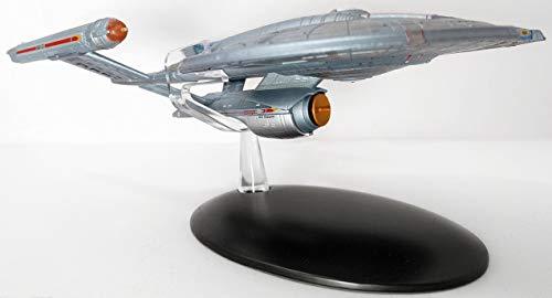 Enterprise Star Trek S.S NX-REFIT NX-01 Raumschiff Space Ship Special Besondere 20cm Modell DieCast EAGLEMOSS