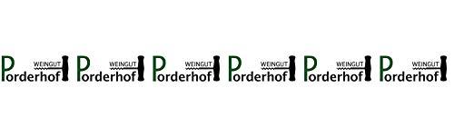 Porderhof Morio Muskat Sekt 2018 Halbtrocken (6 x 0.75 l)