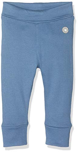 Sigikid Baby-Jungen, New Born Hose, Blau (Coronet Blue 524), (Herstellergröße: 50)