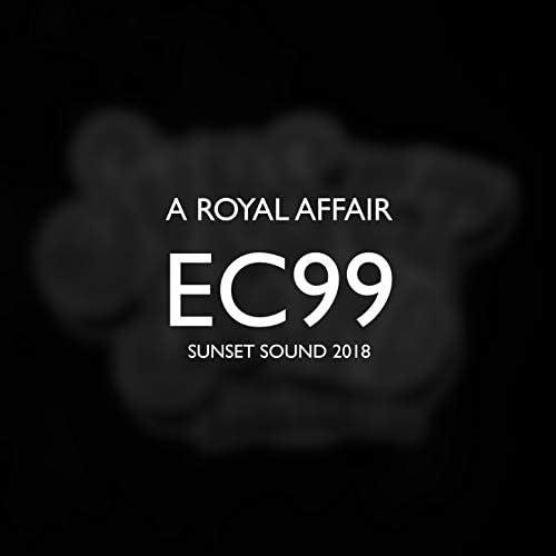 EC99 & A Royal Affair
