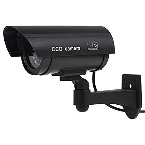Kamera Dummy Überwachungskamera Attrappe Fake Kamera Attrappe Dummy Kamera Attrappe Dummy Innen Außen Fake