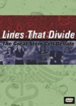 Lines That Divide: The Great Stem Cell Debate by Brian Godawa