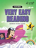 Very Easy Reading Fourth edition 4 Student Book