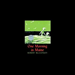 One Morning in Maine cover art