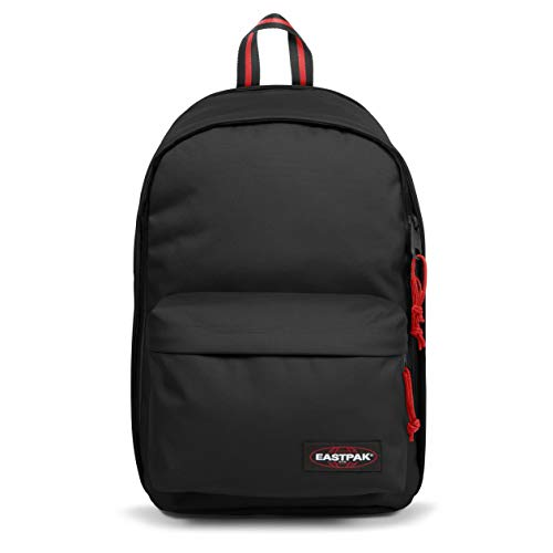 Eastpak Back to Work Rucksack, 43 cm, 27 L, Schwarz (Blakout Sailor)