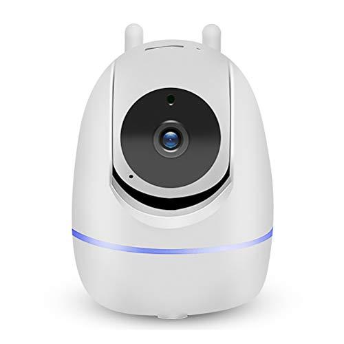 ieGeek WiFi-Kamera 1080P Full HD Überwachungskamera Drahtlose Außenkamera Innenkamera Home Security WiFi Cam 3Mp Empfichticht Und Zwei-Wege-Audio Mp Dual-Antenne