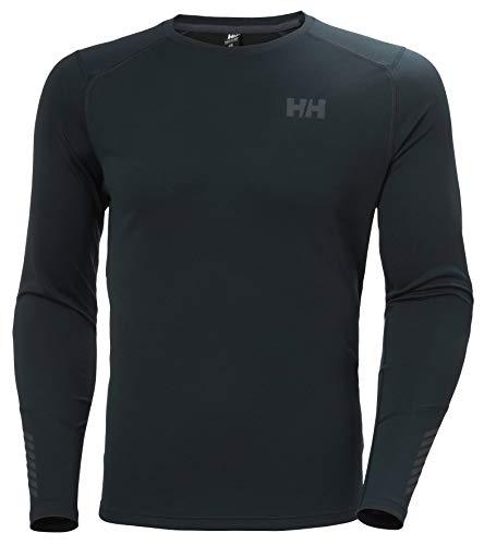 Helly Hansen LIFA Active Crew Ls Tshirt Homme, Bleu (Navy), XXL