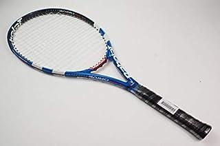【中古 テニスラケット】 バボラ ピュアドライブ 2009年モデル (BABOLAT PURE DRIVE)(グリップサイズ:G3)c20090064c