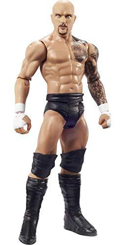 WWE Figura básica Karrian Kross - Serie 120