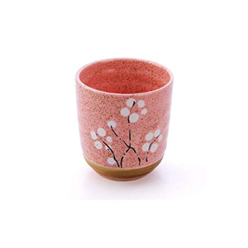 Youshenghp Pot de Fleur en céramique charnue Balcon Grand Pot de Plantes intérieur Petit Pot de Plantation (Couleur : Pink 3)