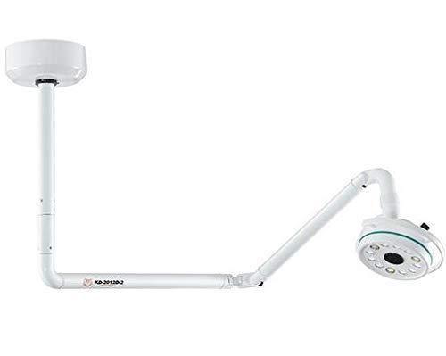 HYLH L = 800 mm 36 W Deckenbetriebshilfslampe Medical Dental Tattoo LED Chirurgische medizinische Untersuchungsleuchte Schattenlose Lampe Kaltes Licht