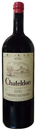 Pinord Chateldon Cabernet Sauvignon Vino Reserva Botella 5 Litros Formato Especial - 5000 ml