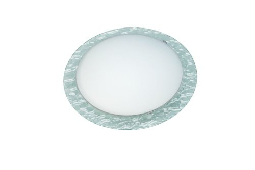 Massive 704186010 Sadie Plafonnier Transparent 60 W E27 230 V