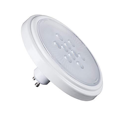 11W LED Spot Strahler ES111 GU10 Schaufensterbeleuchtung 900Lm 40° ES-111 SL/WW/SR Kanlux weiß warmweiss Leuchte Spotlampe