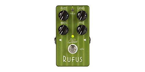 Suhr Rufus Fuzz Pedal Effekt für Gitarre