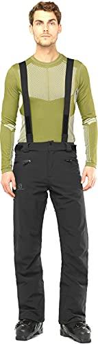 SALOMON Stance Pantalón Para Esqui Y Snowboard Para Hombre