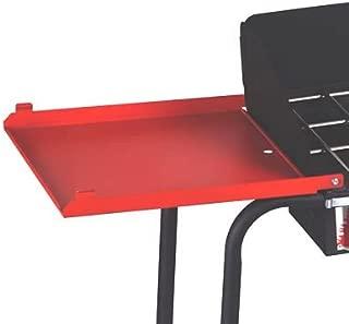 Camp Chef Folding Side Shelves - Two Burner Stove
