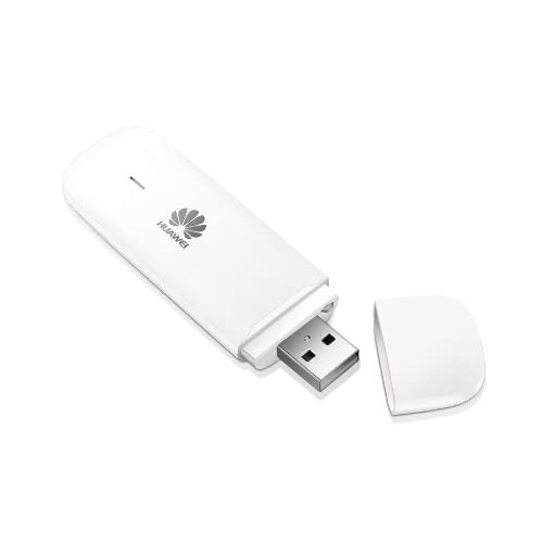 Huawei E3531Surf Stick (HSPA +, USB, HSUPA, Edge/GPRS) Blanc