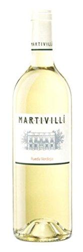 Martivilli Verdejo - 37,5 Cl. (Caja 12 unidades)