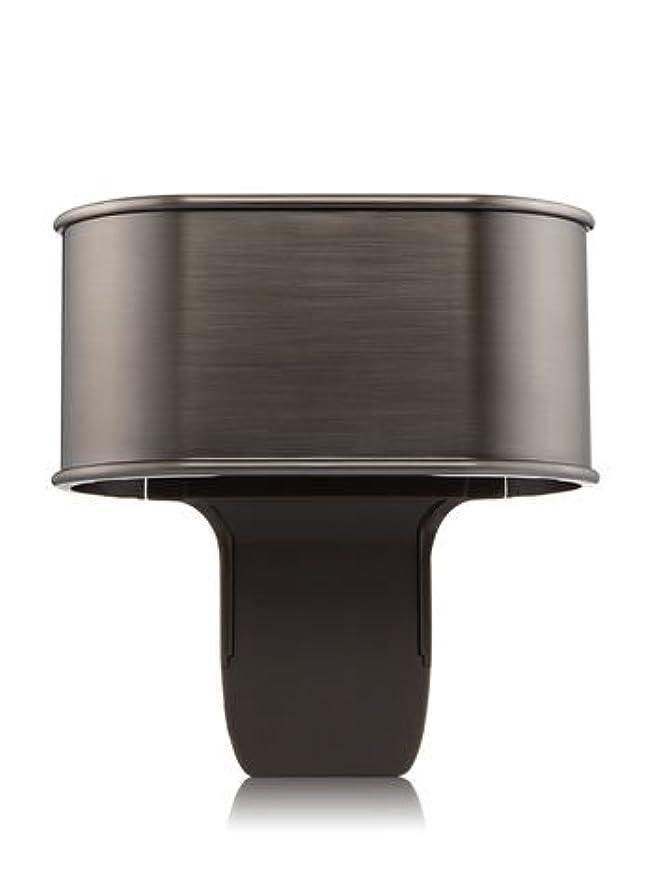論争的揮発性致死【Bath&Body Works/バス&ボディワークス】 ルームフレグランス プラグインスターター デュオプラグ (本体のみ) Scent Switching Wallflowers Duo Plug Brushed Faux Nickel [並行輸入品]