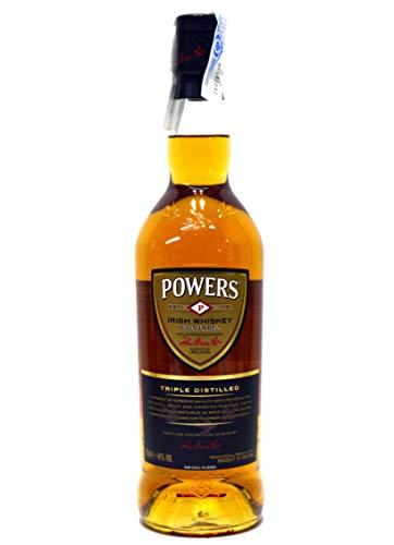 John Powers Gold Label Irish Whiskey - 0.70 l