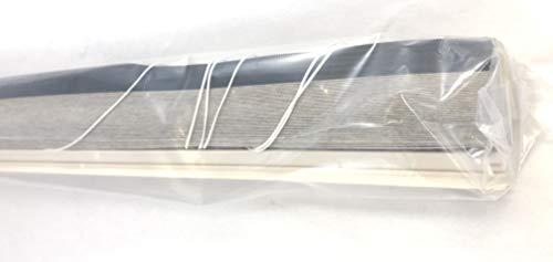 Dometic Midi-Heki rolgordijnsysteem compleet met verduistering en vliegenbescherming