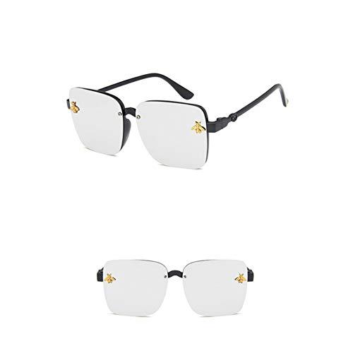 ÜbergroßeKinder Sonnenbrille Promi Sonnenbrille Jungen Girys SuperstarDesigner Frau UV400