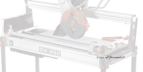 Rubi 56137 accessoires schuin/dx