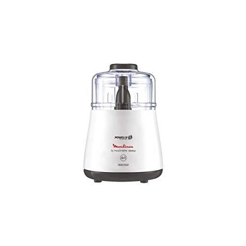 Moulinex - dpa110 - Mini-hachoir 0,5l 1000w blanc la moulinette