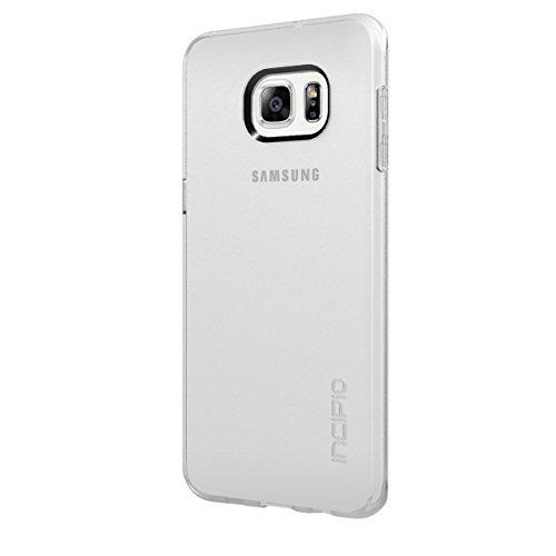 Incipio Octane Custodia per Samsung Galaxy S6 Edge +, colore Trasparente (NGP)