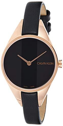 Calvin Klein Klassische Uhr K8P236C1