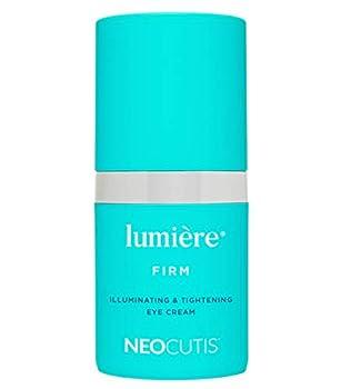 NEOCUTIS LUMIERE FIRM Illuminating & Tightening Eye Cream 0.5 Fl Oz
