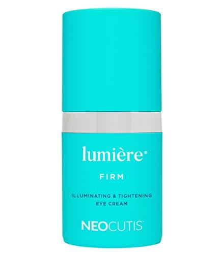NEOCUTIS LUMIERE FIRM Illuminating & Tightening Eye Cream, 0.5 Fl Oz