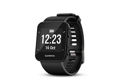 Garmin Forerunner 35; Easy-to-Use GPS Running Watch, Black
